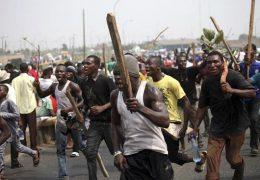 У Конгу исламисти погубили 36 хришћана