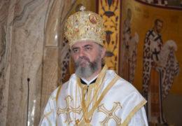 Хиротонија Епископа диоклијског Кирила