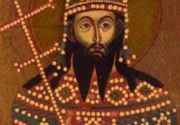 Свети Урош V, цар српски