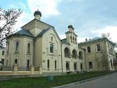 В Центральной клинической больнице Московской Патриархии появится новое паллиативное отделение для пациентов со всей России