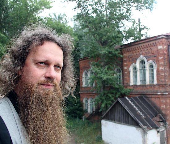 Игуман Лука (Степанов)
