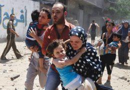 Милион хришћана нестало у Сирији од почетка оружаног сукоба