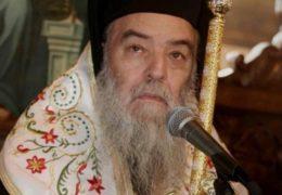 Грчки митрополит: Уместо да се устане против безобразне содомије, пред суд је изведен архијереј Бога Вишњег