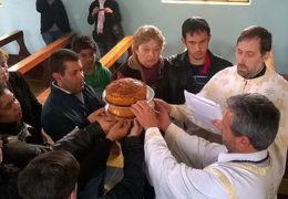 Slava en Machagai (Chaco, Argentina) – Fotos de la Parroquia y Monasterio San Nicolás