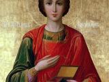 Santo Gran Mártir Pantaleón