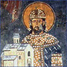 Свети Драгутин, краљ Српски