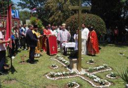 Духовне свечаности у Јужној Африци и Боцвани