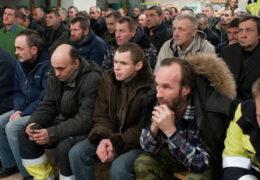 Монах Арсеније Јовановић одржао предавање у центру за лијечење наркомана и алкохоличара у Минску (видео)