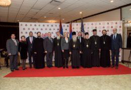 Заседао Епископски савет СПЦ за Северну и Јужну Америку