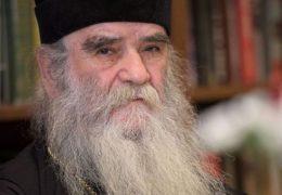 Митрополит Амфилохий: признание Косова – величайшее предательство Черногории