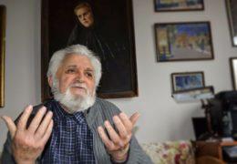 Међу Белим Русима у Србији има и светитеља