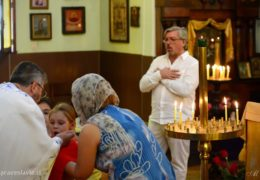 La Presentación de nuestro Señor Jesucristo y el día de la Estatalidad de Serbia
