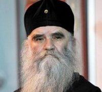 Митрополит Черногорский Амфилохий: «Я сомневаюсь, что Денисенко верит в Бога»