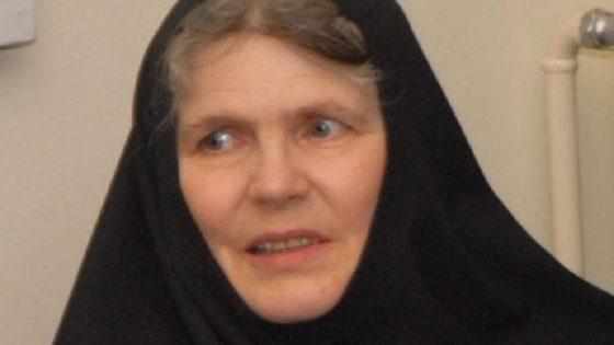 Сибила Лер, потомак њемачког генерала Александра Лера, монахиња је у манастиру Соко код Љубовије