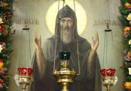 Благоверный князь Даниил Московский: «Не забыл меня Бог»