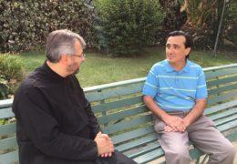 La iglesia ortodoxa en Chile: mirada desde el otro lado