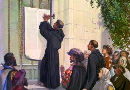 Протестантская схоластика