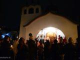 Ускршњи празници у парохији Св.Николаја Жичког у Сантјагу де Чиле