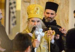 Митрополит Амфилохије поклонио новац Исламској заједници