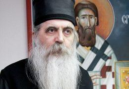 В поддержке Филарета (Денисенко) заинтересованы силы, враждебные христианству, – Епископ Бачский Ириней