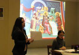 Циклус предавања поводом празника светих Ћирила и Методија у Сантјагу де Чиле