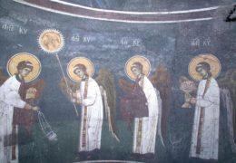 О Божественной литургии и человеческом осуждении