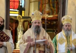 Грчки митрополит Хризостом: «Нови светски поредак уништава наше вредности»