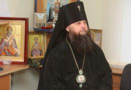 На Афоне говорят, что мир висит на волоске, – Архиепископ Новогрудский Гурий