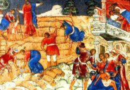 Святой пророк Елисей