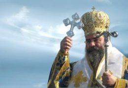 Митрополит Лимасольский Афанасий (Николау)