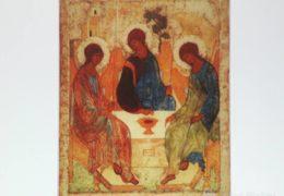 Первая учредительная Ассамблея нашего прихода в честь Святой Троицы и Казанской иконы Божьей Матери