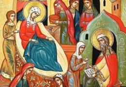 Беседа на празник Рођења Светог Јована Крститеља