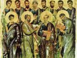 Сабор светих славних и свехвалних апостола