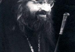 San Juan Maksimovic, arzobispo de Sanghai y de San Francisco