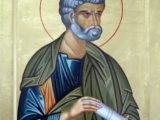 Apóstol San Pedro