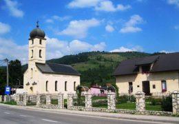 В Боснии почтили память жертв жестокой расправы