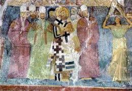 Свети Сава III српски