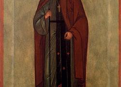Преподобный Анатолий (Потапов) II Оптинский, Младший