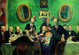 Руски писци као идејни творци револуције