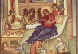 Рождество Пресвете Богородице – Мала Госпојина
