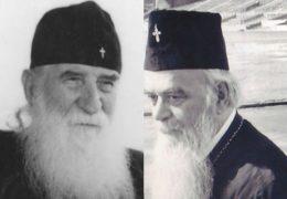 Свети Владика Николај и Преподобни Јустин Ћелијски о псовци и хули на Бога