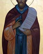 Свети преподобни Јован Кукузељ