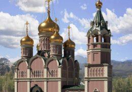 Пројекат руско-српског храма представљен је на Светском фестивалу омладине и студената