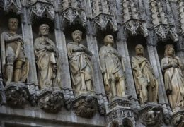 Европа, в которую мы можем верить — Парижское заявление европейских интеллектуалов