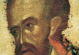 Слава Богу за всё — Крестный путь Святителя Иоанна Златоуста (видео)