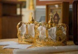О канонических аспектах церковного брака