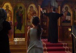 La primera semana de la Gran Cuaresma en la parroquia de San Nicolás de Serbia y en la Iglesia de la Santísima Trinidad y el Icono de Kazán de la Madre de Dios en Santiago de Chile