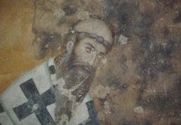 San Sava II, arzobispo de Serbia