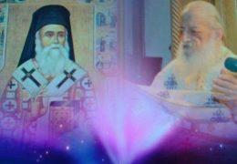 Упокојио се у Господу старац Нектарије Виталис, велики пријатељ српског народа