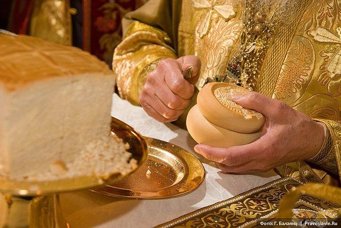 Кaк усопшие заступились за пьющего священника